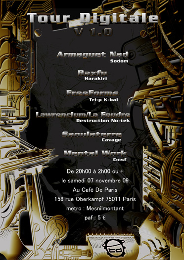 07/11/09 TOUR DIGITALE      V 1.0 Tourdigitale_v1.0_recto_web